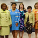 Group Photo - Women health ministers present at Commonwealth Health Ministers Meeting