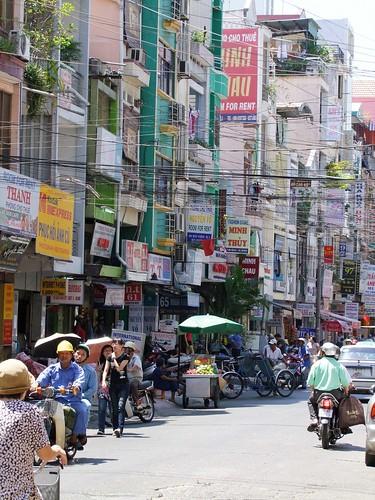 ho chi minh - vietnam 2