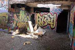 Red Cliff Radar Station (Smith D) Tags: old trip vacation newfoundland ruins may stjohns radar 2016 redcliff may24weekend longweekend atlanticprovinces newfoundlandandlabrador redcliffradarbase