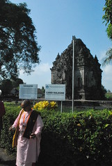 / Candi Kalasan (Tianyake) Tags:  candikalasan jogja java jawa indonesia 14thsakyadhitainternationalconference