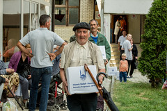 Kosovo | Ramadan Food Distribution 2016 (Islamic Relief UK) Tags: family people flood families relief kosovo hopeful beneficiary aiddistribution aiddistributionfamilyfamiliesbeneficiarypeoplehopefulreliefflood