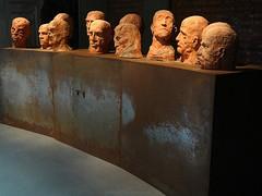 The Hugo Voeten Collection, a meticulous selection of classical and contemporary Belgian and European Art art (jackfre2) Tags: museum belgium contemporaryart sculptures artcollection herentals bulgarianart hugovoeten