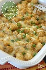 Loaded Twice Baked P (alaridesign) Tags: loaded twice baked potato casserole