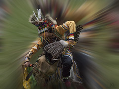 young Pow Wow dancer (marianna_a.) Tags: boy canada motion blur male men festival youth wow festive indian young ceremony dancer pow tribe kahnawake mariannaarmata p2550218