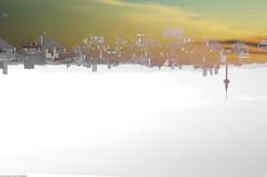 """Ya no s si el mundo est al revs o soy yo el que est cabeza abajo"" (palaabrasusadas...) Tags: madrid espaa spain cielo sky photoshop exposicin exposure magia magic retoque vallecas montaje edicin composicin art arte photo photography foto fotografa contraluz exterior"