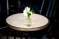 Setting (rg69olds) Tags: 06182016 nebraska flower oldmarket omaha table setting vase bright shine canon canoneos6d canonef24105mmf4lisusm 6d