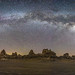 "Milky Way Panorama • <a style=""font-size:0.8em;"" href=""http://www.flickr.com/photos/46573723@N03/27847564120/"" target=""_blank"">View on Flickr</a>"