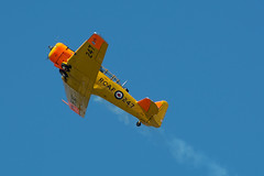 pl30juin16harvard9 (lanpie012000) Tags: gatineau ynd cynd airshow northamericanhavard4 ncx811b