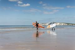 Freshwater Bay Paddleboard Company Photo Shoot. IMG_3792 (s0ulsurfing) Tags: s0ulsurfing 2016 june isle wight sup paddleboard paddleboarding compton