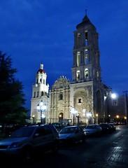 Catedral de Santiago de Saltillo (jerodamor@yahoo.com.mx) Tags: mxico coahuila saltillo greatphotographers