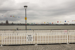 No Smoking. No Alcohol. No Bikes. No Dogs. (new folder) Tags: beach liverpool river rules pierhead prohibition bunting liverpoolbiennial rivermersey liverpoolbiennial2016 nosmokingnoalcoholnobikesnodogs