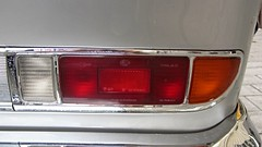 BMW 2000 CS (vwcorrado89) Tags: bmw 2000 cs neue klasse new class karmann coupe