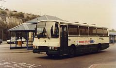 County-TL30-WPH130Y-Lakeside-160496b (Michael Wadman) Tags: tl30 wph130y lcbs londoncountry londoncountrybusservices leylandtiger countybusandcoach lakeside