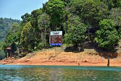 Tasik Kenyir (chooyutshing) Tags: pulausahkechil tasikkenyir lakekenyir terengganu malaysia
