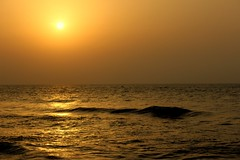 Dawn (Balaji Photography - 3,000,000 Views and Growing) Tags: sea sky sun color reflection beach nature water colors skyline sunrise canon wow dawn fantastic waves colours natural earlymorning sunny sunrays chennai picturesque canoneos sunbeam brightness baywatch sunnyday bayofbengal naturesfinest skyshot canoncamera indiatravel indiatourism incredibleindia beachphoto earlysun skylinesky chennaiphotos beachesofindia wowiekazowie indianphoto nammachennai canon600d chennailife canoneos600d chennaireflections skyshine