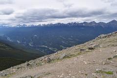 CANADA - PARQUE NACIONAL DE JASPER - MONTE WHISTLER (23) (Armando Caldern) Tags: whistler patrimoniocultural montaasrocosas parquenacionaldejasper parquenacionaldecanada