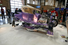 'TakeOut T' 1923 ford (bballchico) Tags: 1923 ford modelt roadster custom theeinlandemperorscc takeoutt russfreund lorafreund northwestrodarama 206 washingtonstate