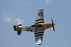 """North American P-51D """"Mustang"""" - """"Miss Kandy"""" 44-73751 (2wiice) Tags: mustang p51 p51d planesoffame northamerican p51dmustang northamericanp51dmustang northamericanp51d chinoairshow northamericanmustang misskandy 4473751 chinoairshow2015"""