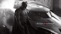 Batman vs Superman 2016 Movie (StylishHDwallpapers) Tags: movie poster superman hollywood batman batmanvsuperman