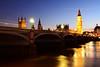 Westminster Bridge and Houses of Parliament in the blue hour (kalakeli) Tags: longexposure london dusk housesofparliament bigben april ghosts bluehour impressions dämmerung impressionen westminsterbridge langzeitbelichtung blauestunde 2015 geister top20bridges