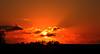 DSCN4222 sunset - IN EXPLORE # 109 (pinktigger) Tags: sunset holland netherlands dutch countryside country nederland volendam katwoude cloudsstormssunsetssunrises