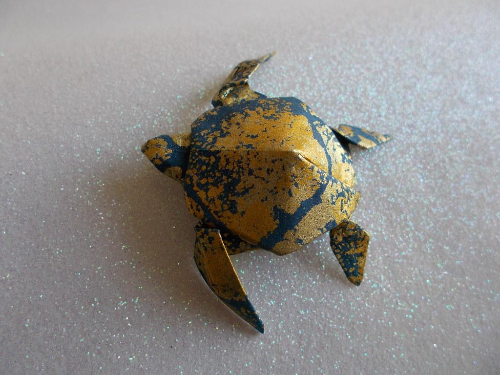 The worlds best photos by chouett27origami flickr hive mind sea turtle akira yoshizawa chouettorigami tags origami seaturtle tortuemarine akirayoshizawa jeuxipadfo Image collections
