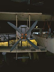 """Vickers Vimy 4 • <a style=""""font-size:0.8em;"""" href=""""http://www.flickr.com/photos/81723459@N04/17194529941/"""" target=""""_blank"""">View on Flickr</a>"""