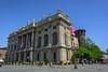 #PalazzoMadama - Piazza Castello, #Turin (Leonardo Piccioni) Tags: torino nikon palazzomadama piazzacastello nikkor1685vr
