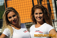 #NewRaceFestival #CircuitZolder (RACEPLAATJES.nl) Tags: girls hot girl race grid sunny babe pit racing exotic blond babes brunette circuit zolder circuitzolder newracefestival