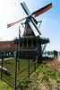 weitere Windmühle (swissgoldeneagle) Tags: orange brown holland netherlands windmill fence d750 braun zaun zaanseschans noordholland niederlande zaandam windmühle windmuehle