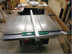 William Tomlin table saw fence 01