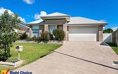 5 Wingello Crescent, Tullimbar NSW