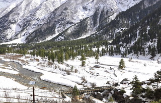 Sangla Valley