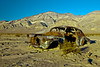 20091203-SalinetoPanamint6072-5.jpg (LucaFoto!) Tags: ca california camping deathvalley doug lr3 motorcar panamint racetrackplaya shotbydoug visionquest auto automobile car lightroom lucafoto nature salinevalley 1940 chrysler windsor