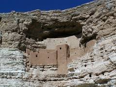 Montezuma Castle 2 (divacobian) Tags: castle midwest rocks antique indians paloverde conquest spanners montezumacastle arizonausa