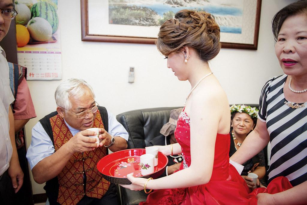 杜青&腕真-Wedding-072
