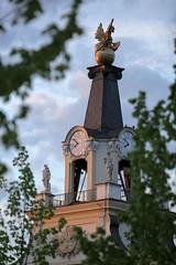Branicki Palace / Pałac Branickich (PolandMFA) Tags: architecture garden poland polska palace historicalmonument architektura pałac bialystok białystok ogród pałacbranickich zabytki atrakcje branickipalace