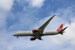 G-VOOH VIRGIN (eastleighbusman) Tags: virgin 7879 gvooh