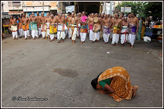 6127 - Sri Parthasarathy Temple Bramotsavam April 2016 series (chandrasekaran a 32 lakhs views Thanks to all) Tags: travel india heritage car festival temple vishnu culture traditions lord krishna chennai tamil nadu tamils parthasarathy triplicane brahmotsavam alwars vaishnavites