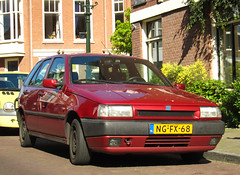 1995 Fiat Tipo 1.4 i.e. (rvandermaar) Tags: fiat 14 1995 ie tipo fiattipo sidecode5 ngfx68