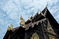 Chiang Mai (1) (thibaut.martinet) Tags: temple bangkok thailande boudha boudhiste tha