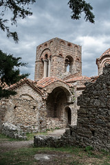 DSC_8514 (Dan Kistler) Tags: greece sparta mystras byzantine trek explore