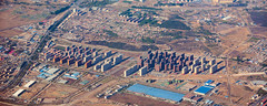 nature.not. (phreekz.chmee) Tags: china panorama cityscape beijing aerial fromabove peking luftbild lh720