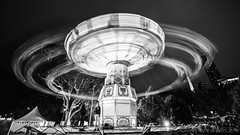 Ride at Moomba (cameronjamiesonphotography) Tags: park blur night exposure control image time spooky adventure handheld sideshow vibration stabilization