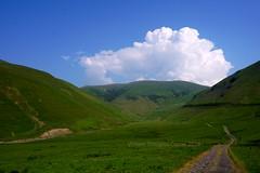 Dalveen (stonetemplepilot5) Tags: green clouds rural landscape scotland sony secluded dalveenpass a6000 sonya6000