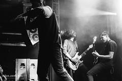 Saosin_30April2016-17 (PureGrainAudio) Tags: uk london 30 photography concert photos pics live images april islingtonacademy 2016 posthardcore saosin oliviajohnston oliviajohnstonphotography