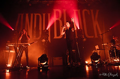 ANDY BLACK @ 02 RITZ, MANCHESTER 16/05/16 (Mudkiss) Tags: music live gig livemusic donotsteal livemusicphotography andyblack blackveilbrides andybiersack mudkissphotography