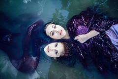 - Les dames du lac (Solne LGP) Tags: bestportraitsaoi