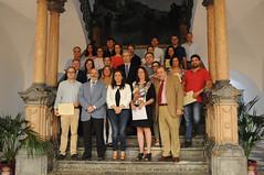 FOTO_Clausura del curso Gestin Internacional de la pyme_1 (Pgina oficial de la Diputacin de Crdoba) Tags: ana desarrollo consorcio carrillo curso econmico formacin pymes