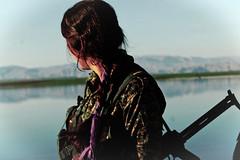Kurdish YPG Fighter (Kurdishstruggle) Tags: war fighter military revolution hero syria warrior feminism combat revolutionary isis feminist frontline ak47 kurdistan azadi syrien kurdish kurd kurds krt isil rojava resistancefighters ypg kurden suriye kmpfer freedomfighters pyd militaryforces militarywomen efrin warphotography revolutionarywomen femalefighters freekurdistan womenfighters kobani ypj kurdishregion berxwedan kurdishfighters kurdishforces syriakurds syrianwar kurdishfreedomfighters kurdisharmy yekineynparastinagel kurdssyria kurdischekmpfer rojavayekurdistan ypgypj ypgrojava kurdishmilitary krtsuriye kobane ypgkobani ypgkurdistan ypgwomen westernkurdistan ypgforces ypgkmpfer kurdishwomenfighters kurdishfemalefighters